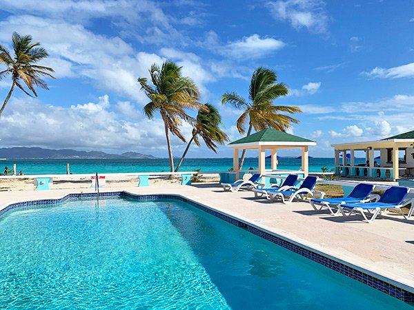 Great House Anguilla Resort