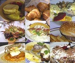 Anguilla Guide Food