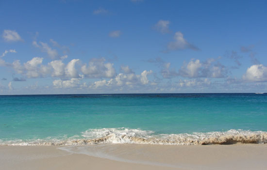 Anguilla Guide to June, Shoal Bay East, Anguilla beaches