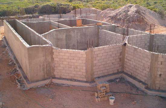 anguilla homes foundation