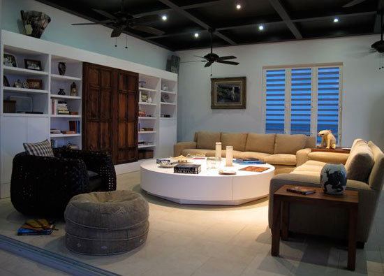 Anguilla hotels, Anguilla bed and breakfast, Las Esquinas, Little Harbour, Anguilla