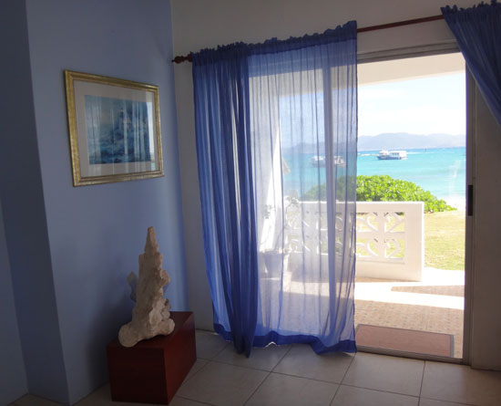 lower unit at patsys seaside villas