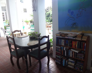 sydans bookshelf
