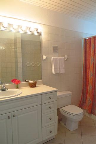 anguilla hotels carimar bathrooms