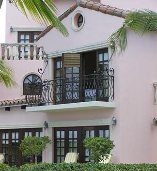 Anguilla hotels Frangipani