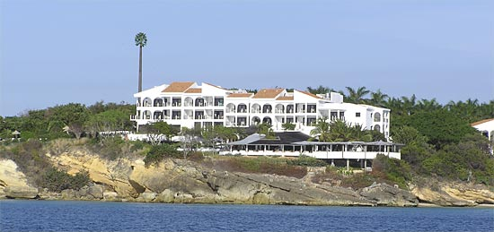 Luxurious Anguilla resorts