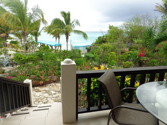 Anguilla hotels, Serenity Cottages, Anguilla accommodations, Shoal Bay