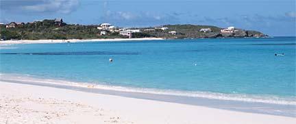 The Best Beach In The Caribbean