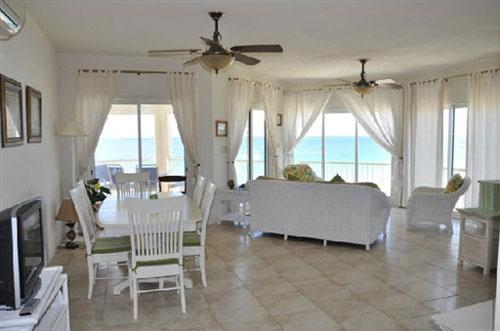 Anguilla Hotel, Turtle's Nest Beach Resort, Meads Bay