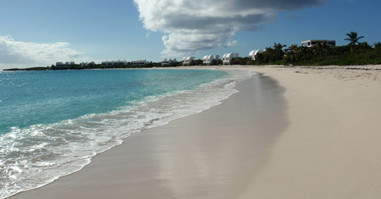 Anguilla Resort, Covecastles, Shoal Bay West
