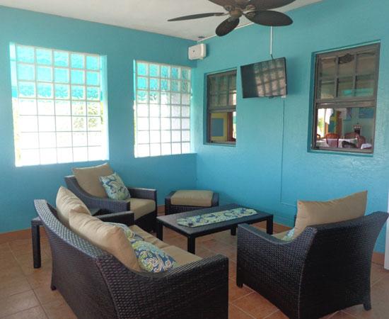 Anguilla hotels, Anguilla restaurants, Tasty's Restaurant, Chef Dale Carty, tapas bar, new bar
