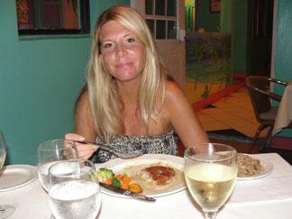 Anguilla restaurants, Tasty's Anguilla restaurant, Chef Dale Carty, , amuse-bouche, dinner in Anguilla, lunch in Anguilla, breakfast in Anguilla