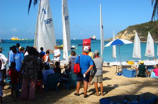 Anguilla Regatta