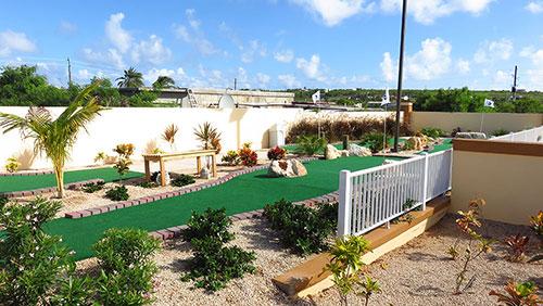 seasalt golf course