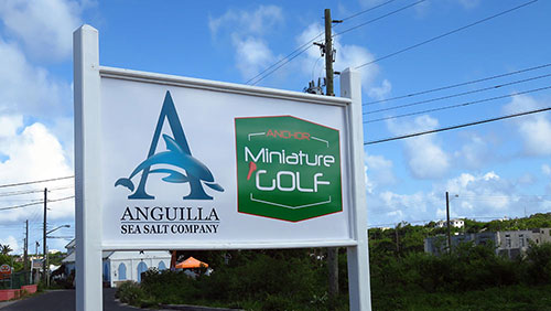 angauilla sea salt sign
