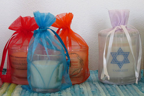 anguilla soaps custom candles
