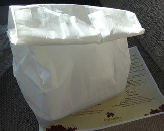 good korma take out bags