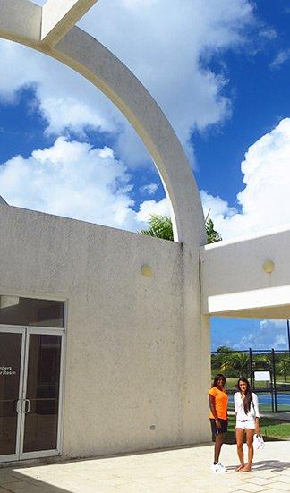 palm court anguilla tennis academy