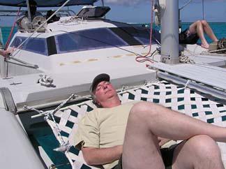 anguilla catamaran