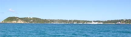 anguilla boat tours