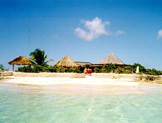 Anguilla Scilly Cay