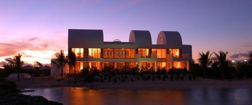 anguilla villa rental cove castles