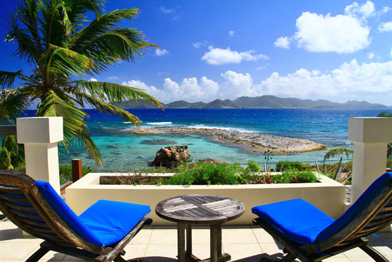 rooftop at three dolphins anguilla