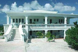 Anguilla villa rental