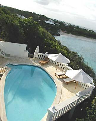 Anguilla Villas Tortue 26