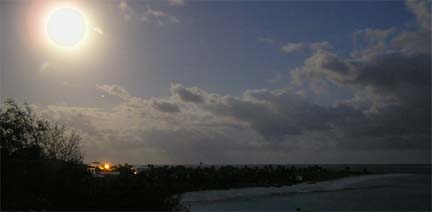 Anguilla Villas Tortue Moon