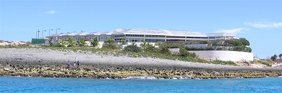 Anguilla Caribbean mansion
