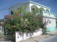 Villa Rental in Anguilla