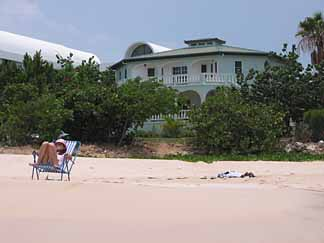 anguilla villa yuki