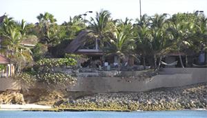 Anguilla Villa Rentals Les Alize