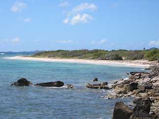 Anguilla Villas Little Harbor Beach