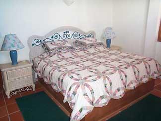 Anguilla Villas Little Harbor Bedroom