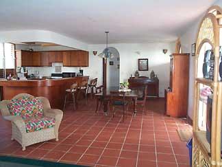Anguilla Villas Little Harbor Dining2