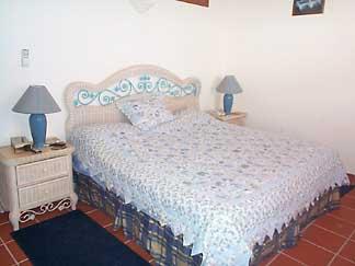 Anguilla Villas Little Harbor Master Bedroom