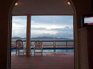 Anguilla Villas Little Harbor View
