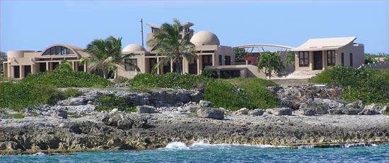 Anguilla villas