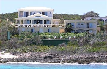 anguilla villa luxry