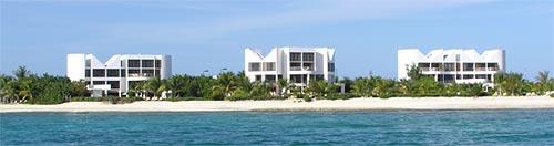 Altamer Resort on Anguilla