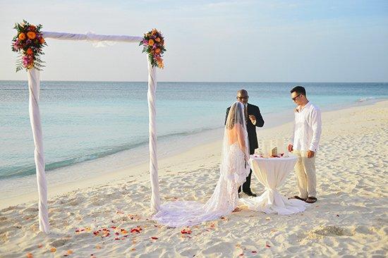 nathalie and jay anguilla wedding