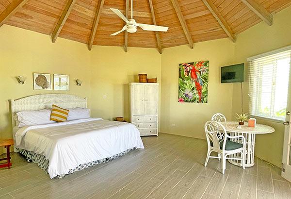 arawak beach club honeymooner suite