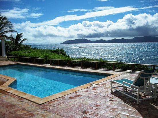 Anguilla villas balihai
