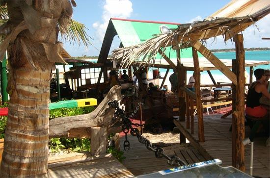 Anguilla Rendezvous Bay