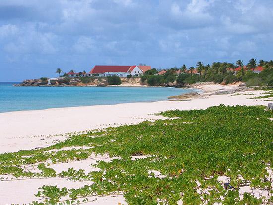 Cocoloba Resort Anguilla