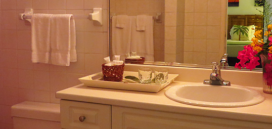 carimar unit bathroom