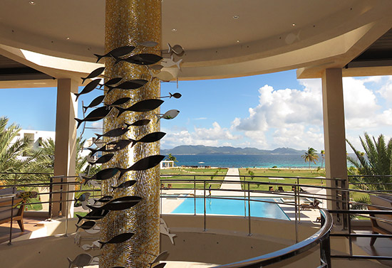 enchanting details at the reef anguilla