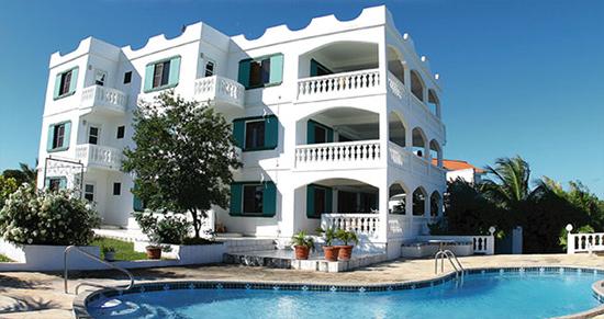 Bellavista hotel Anguilla